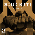 Seun Kuti & Egypt 80 Night Dreamer Direct To Disc Sessions