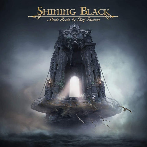 SHINING BLACK - BOALS & THORSEN