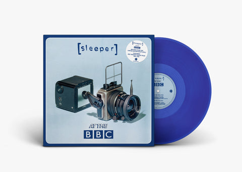 Sleeper At The BBC (LRS20) Limited LP 5053760056751