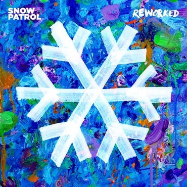 snow patrol reworked sister ray