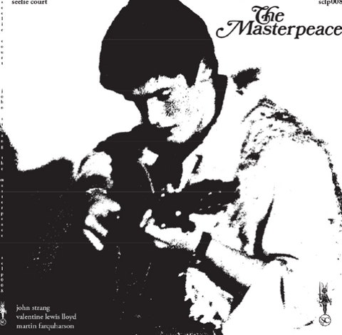 The Masterpeace (2020 Reissue)