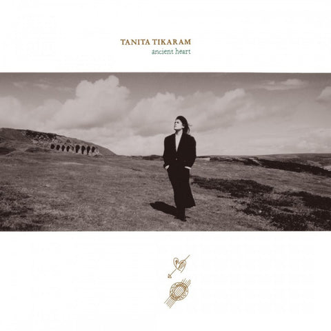 Tanita Tikaram Ancient Heart Limited LP 8719262014459