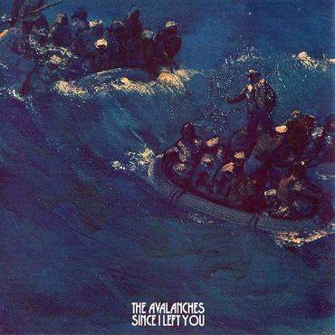 the avalanches since i left you sister ray