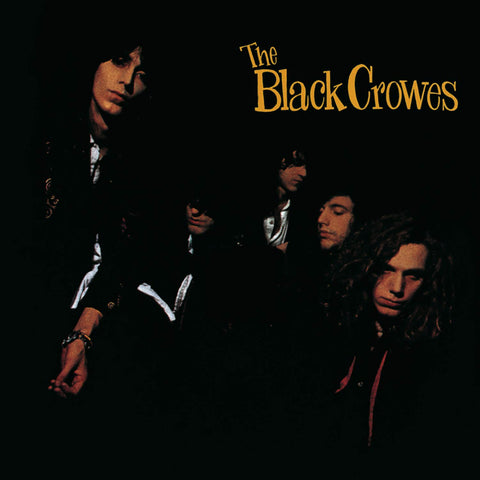 The Black Crowes Shake Your Money Maker LP 602537494248