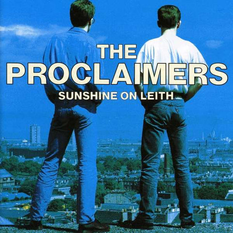 The Proclaimers Sunshine On Leith LP 0190295784416 Worldwide