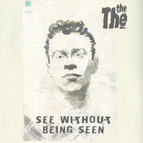 The The See Without Being Seen CD 0787099971557 Worldwide