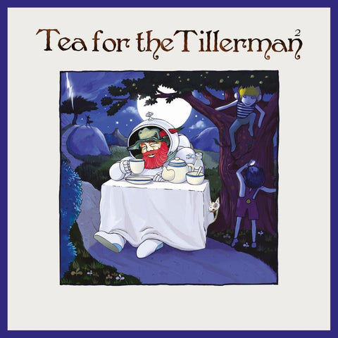 Yusuf / Cat Stevens Tea For The Tillerman 2 0602508886959