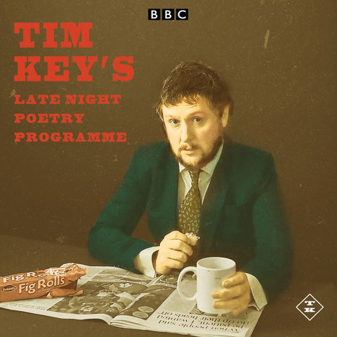 Tim Key's Late Night Poetry Programme (RSD Aug 29th)