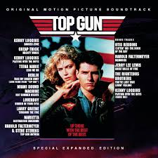 TOP GUN (National Album Day 2020)