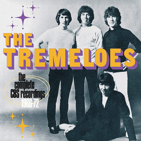 THE COMPLETE CBS RECORDINGS 1966-72