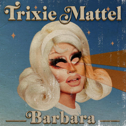 Trixie Mattel Barbara 0880882398712 Worldwide Shipping