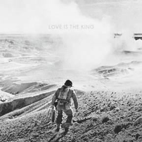 Love Is The King