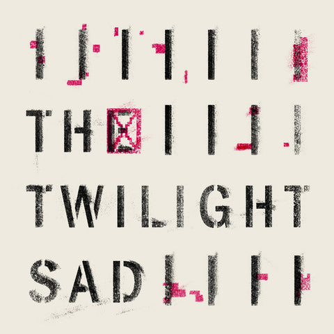 The Twilight Sad Rats / Public Housing Limited 7