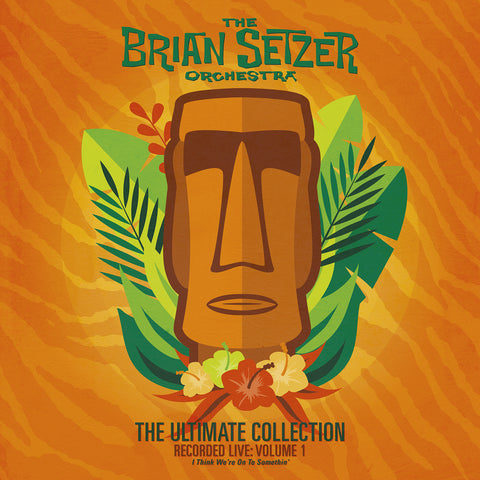 The Brian Setzer Orchestra The Ultimate Collection - Vol 1