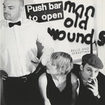 Push Barman To Open Old Wounds (2020 Reissue)