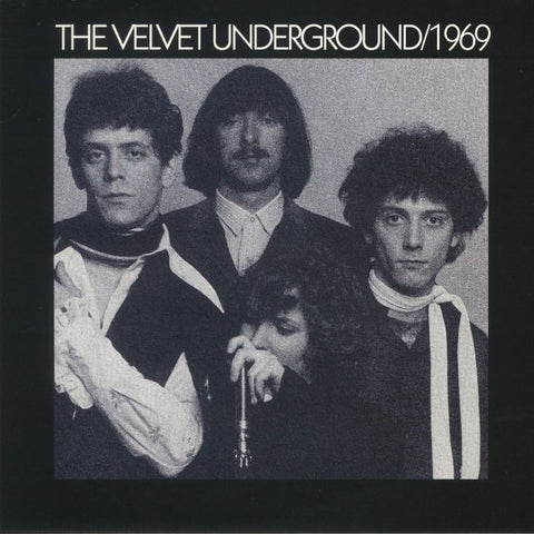 The Velvet Underground 1969 2LP 602557813999 Worldwide