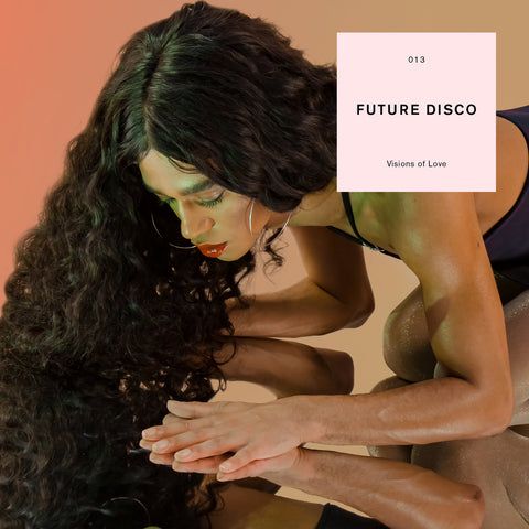 Future Disco – Visions of Love