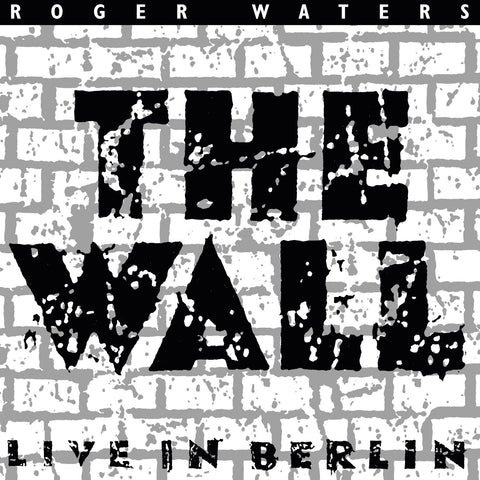 The Wall - Live in Berlin (RSD Sept 26th)