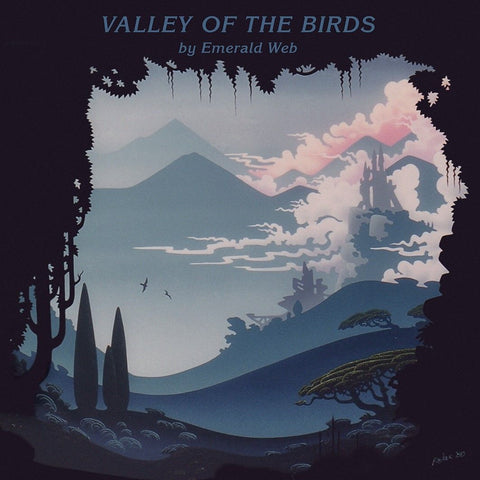 Valley of the Birds (RSD Sept 26th)