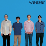 Weezer Weezer (The Blue Album) LP 0602547945396 Worldwide