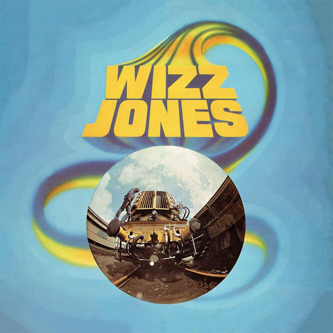 Wizz Jones (RSD Aug 29th)