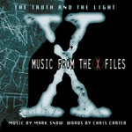 The Truth And The Light (Music From The X-Files) (RSD Sept 26th)
