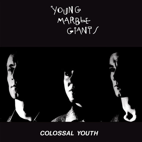 Colossal Youth - 180G LP