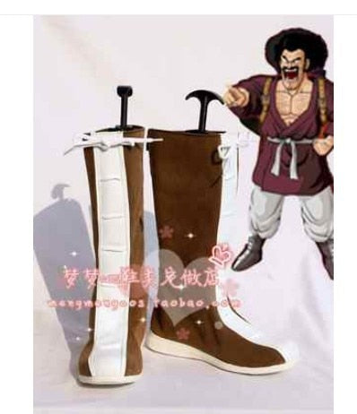 Cosplay Dragon Ball Z Bootes de Hercule