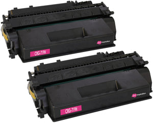 Ink Inspiration 2 Compatible Canon 719H Laser Toner Cartridges for Canon - ink-inspiration