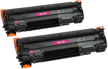 Load image into Gallery viewer, Ink Inspiration 2 Compatible CRG 725 Laser Toner Cartridges for Canon - ink-inspiration
