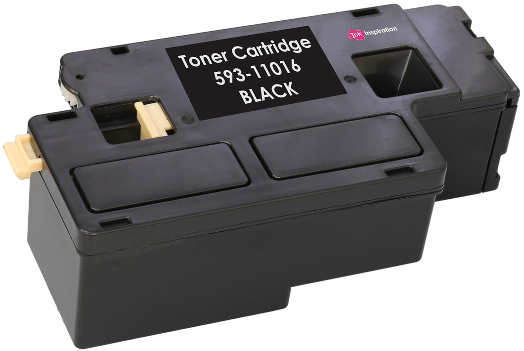 Ink Inspiration BLACK Compatible Laser Toner Cartridge C17XX for Dell - ink-inspiration