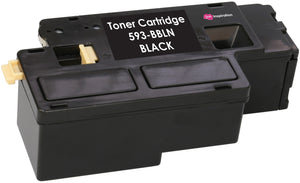 Ink Inspiration BLACK Compatible Laser Toner Cartridge for Dell E525w - ink-inspiration