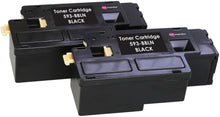 Load image into Gallery viewer, Ink Inspiration 2 BLACK Compatible Laser Toner Cartridges for Dell E525w - ink-inspiration