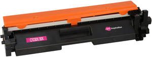 Ink Inspiration Compatible Laser Toner Cartridge Replacement for HP CF230X - ink-inspiration