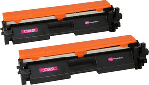 Ink Inspiration 2 Compatible Laser Toner Cartridges Replacement for HP CF230X - ink-inspiration