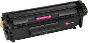 Ink Inspiration Compatible Laser Toner Cartridge for HP Q2612A - ink-inspiration