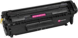 Toner Compatible for HP Q2612A by Ink Inspiration