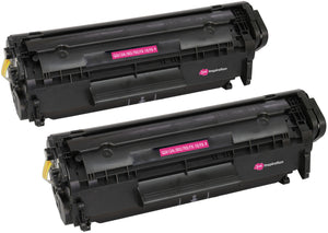 Ink Inspiration 2 Compatible Laser Toner Cartridges for HP Q2612A - ink-inspiration