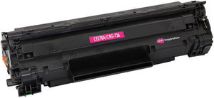 Ink Inspiration Compatible Laser Toner Cartridge for HP CE278A & Canon CRG 726 - ink-inspiration