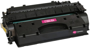 Ink Inspiration Compatible Laser Toner Cartridge Replacement for HP CF280A - ink-inspiration