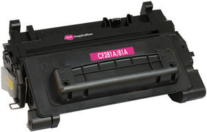 Ink Inspiration Compatible Laser Toner Cartridge Replacement for HP CF281A - ink-inspiration