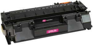 Ink Inspiration Compatible Laser Toner Cartridge Replacement for HP Q5949A - ink-inspiration