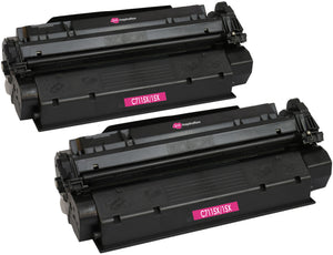 Ink Inspiration 2 Compatible Laser Toner Cartridges Replacement for HP C7115X - ink-inspiration