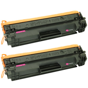 Ink Inspiration Compatible Laser Toner Cartridge Replacement for HP CF244A - ink-inspiration