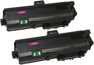 Ink Inspiration 2 Compatible TK-1150 TK1150 Laser Toner Cartridges for Kyocera - ink-inspiration