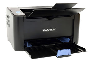 Pantum P2200W Wireless A4 Mono Laser Printer with free starter toner and USB