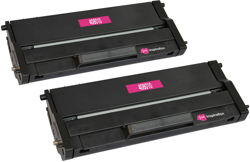 Ink Inspiration 2 Compatible 408010 Laser Toner Cartridges for Ricoh - ink-inspiration