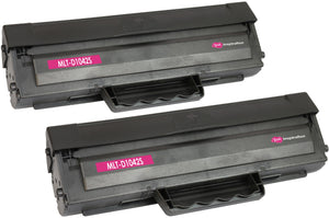 Ink Inspiration 2 Compatible MLT-D1042S D1042S Laser Toner Cartridges for Samsung - ink-inspiration