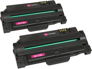 Ink Inspiration 2 Compatible MLT-D1052L D1052L Laser Toner Cartridges for Samsung - ink-inspiration