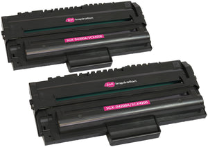 Ink Inspiration 2 Compatible Laser Toner Cartridges for Samsung SCX-4200 - ink-inspiration